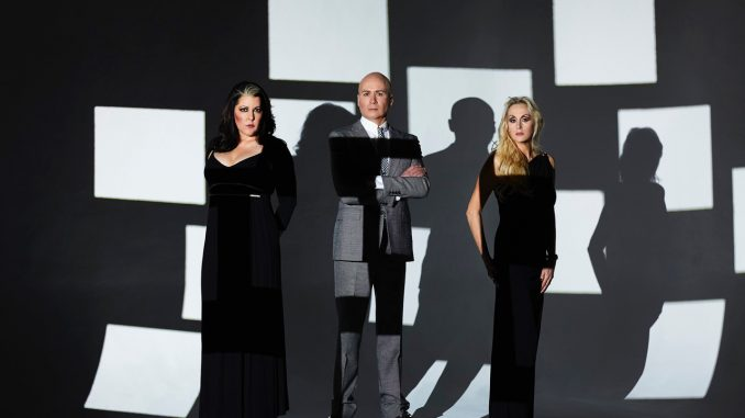 THE HUMAN LEAGUE Announce CUSTOM HOUSE SQUARE Show, Friday 9th August 2019 1