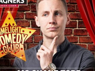 WIN: Tickets for this weeks LIMELIGHT COMEDY CLUB - Thursday December 13th 2018