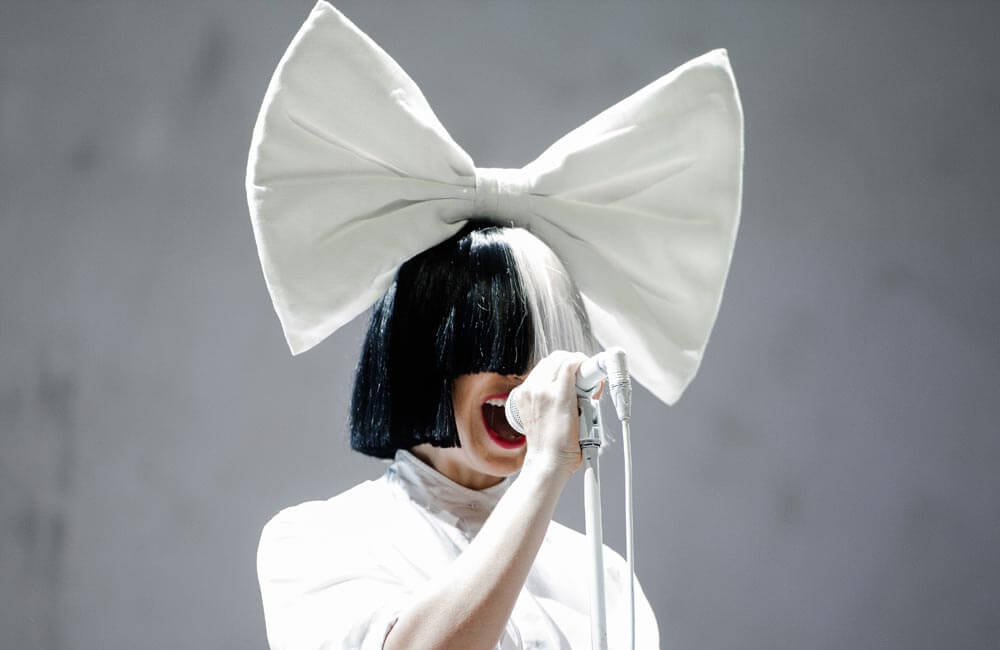 SIA is releasing a new album in 2019