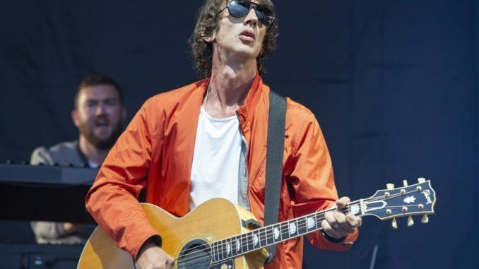 "RICHARD ASHCROFT admits the Verve's break-up was ""heavy"" 2"