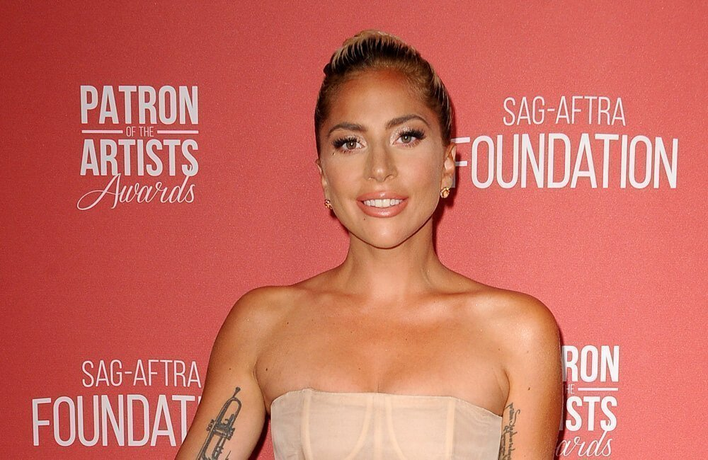 LADY GAGA'S Las Vegas residency has been a major challenge for the pop star