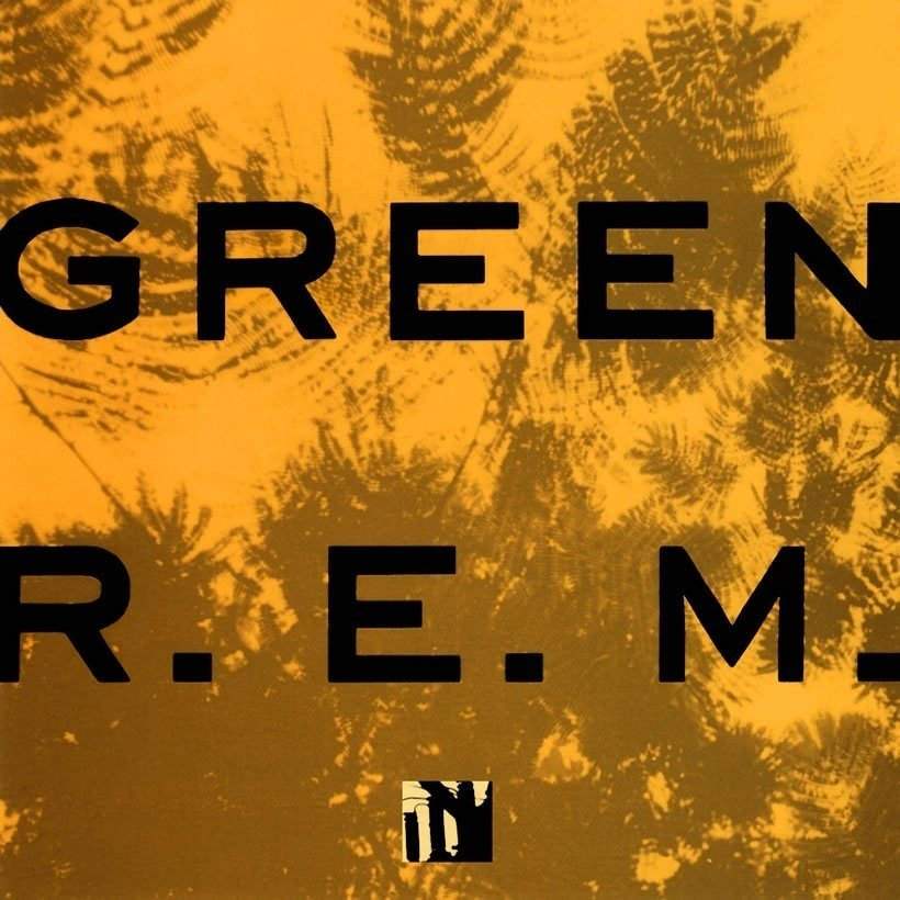 CLASSIC ALBUM REVISITED: R.E.M. - Green