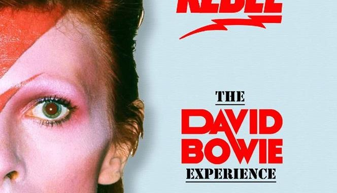 REBEL REBEL: The David Bowie Experience ANNOUNCE BELFAST SHOW AT THE LIMELIGHT 2 ON FRIDAY 21ST JUNE