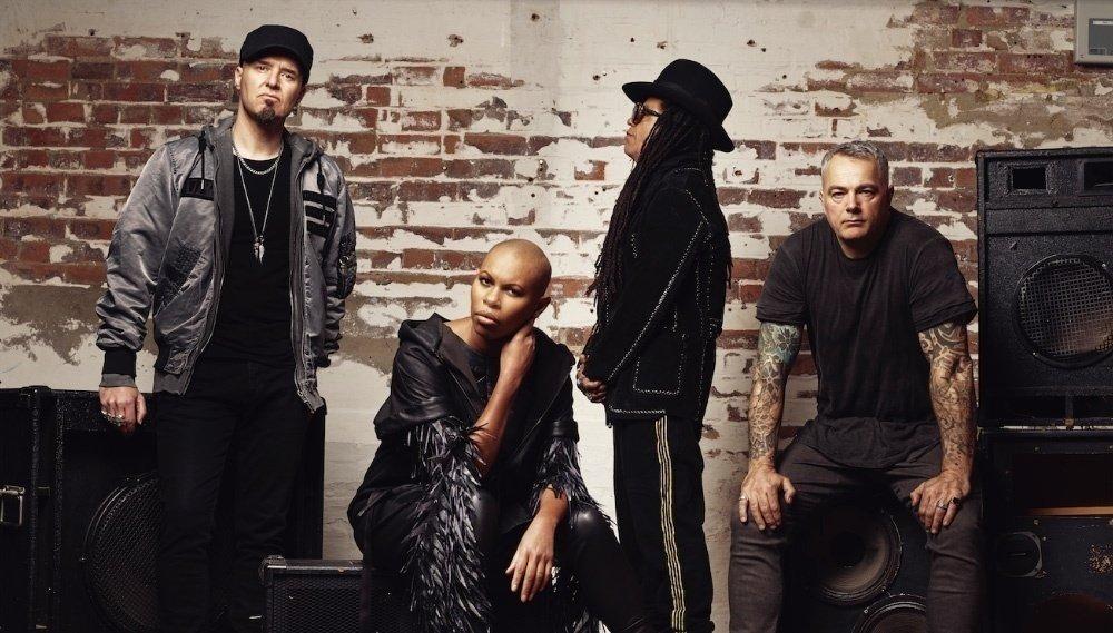 Skunk Anansie announced as Beautiful Days Festival headliners