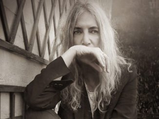ROUNDHOUSE presents 'In the Round' 22-31 January 2019 with Patti Smith, Gruff Rhys, Shirley Collins, This is The Kit + more