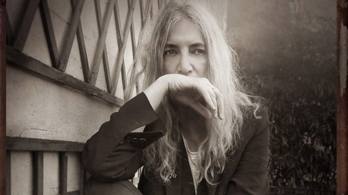 ROUNDHOUSE presents 'In the Round' 22-31 January 2019 with Patti Smith, Gruff Rhys, Shirley Collins, This is The Kit + more 2