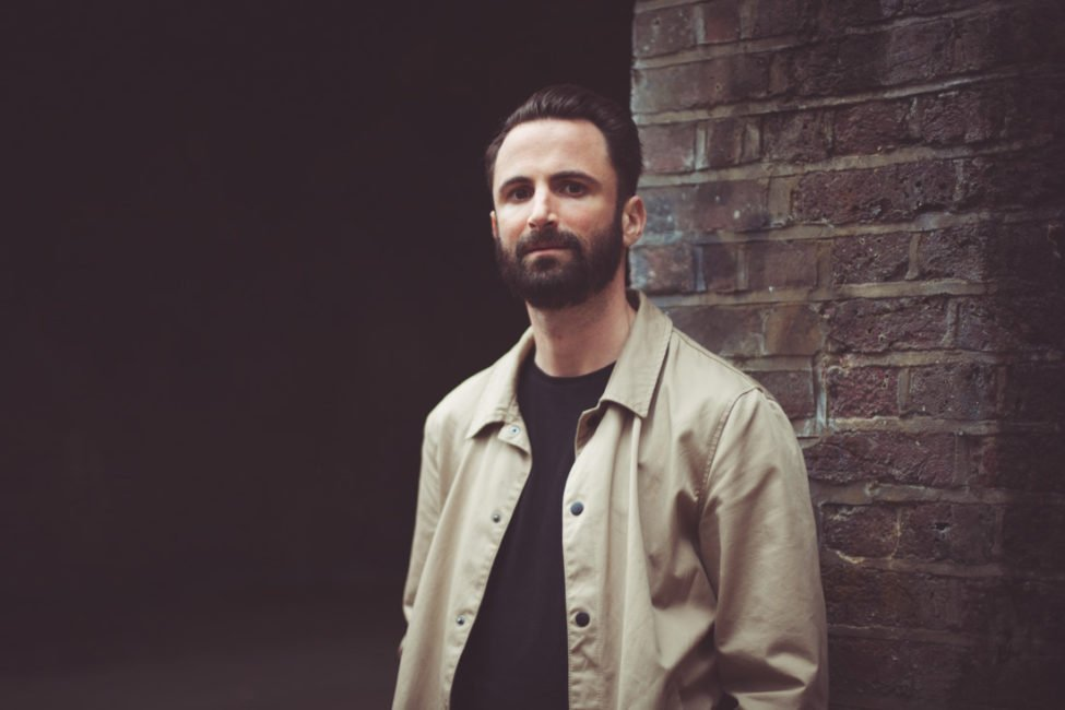 MARK MATHEWS to release 'Fizzy Beasts' EP on 5th April