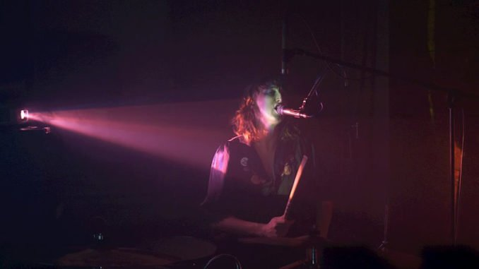 A PLACE TO BURY STRANGERS share 'Punch Back' from new live LP - Watch Now