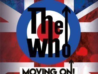 The Who Announce Moving On! Show At London's Wembley Stadium For July 2019