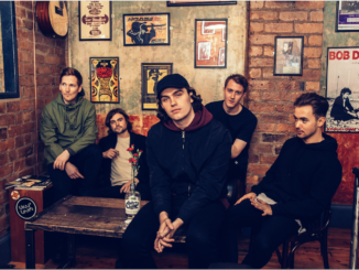 Paris Youth Foundation Announce New Single 'Look What You Started' + Headline Liverpool Show