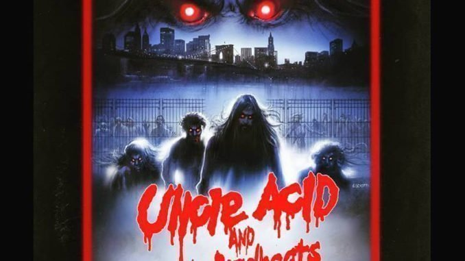 UNCLE ACID & THE DEADBEATS to play headline Belfast show at The Limelight 2 TONIGHT!