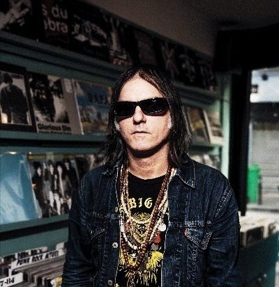 BRIAN JONESTOWN MASSACRE to release self titled album on 15th March 2019