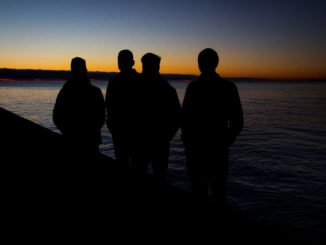 AMERICAN FOOTBALL share video for 'Silhouettes'; taken from new album American Football (LP3)