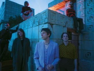 Cage the Elephant Announce 'Social Cues', Their Fifth Studio Album Out April 19th