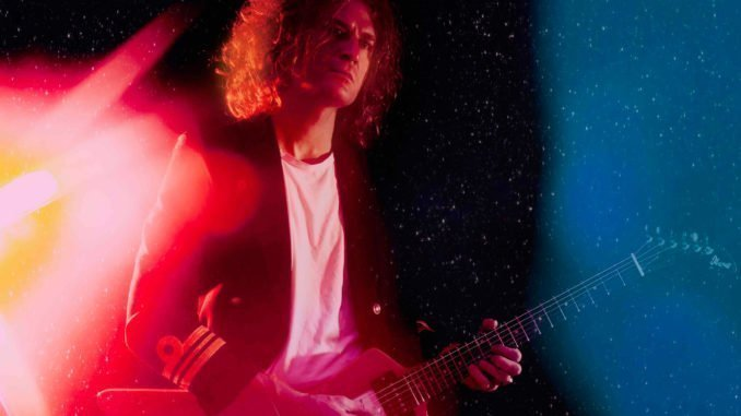Dave Keuning, guitarist from The Killers, announces headline Belfast show at The Limelight 2, Sunday 24th March