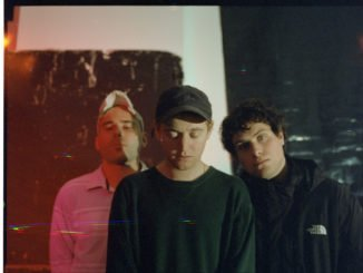 DMA'S Return to the UK for a headline tour in April 2