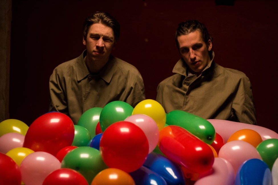 DRENGE release new single 'Never See The Signs' + announce independent record shop in-store tour