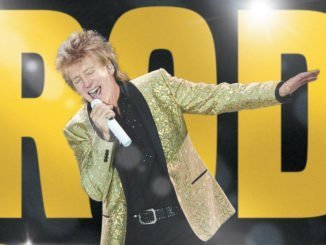ROD STEWART Adds Belfast and Dublin dates to 2019 tour