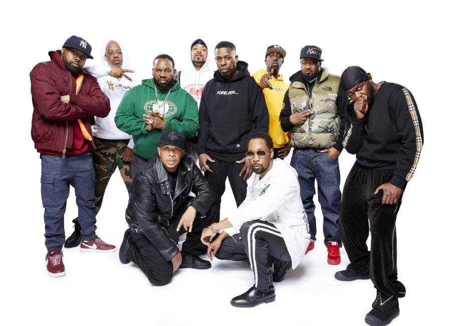 Wu Tang Clan, Public Enemy & De La Soul Announce Dublin Show 3Arena