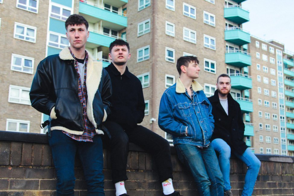 TRACK OF THE DAY: FUDGE - 'Not A Threat Just A Warning' - Listen Now
