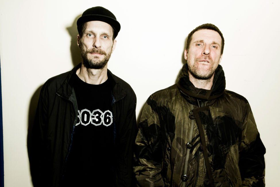 INTERVIEW: Sleaford Mods' Jason Williamson discusses new album ETON ALIVE 1