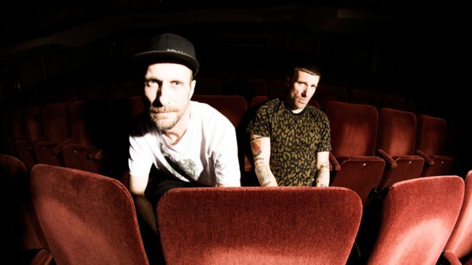 WIN: Tickets To See SLEAFORD MODS at THE LIMELIGHT 1, Belfast on Thursday 7th February 2019
