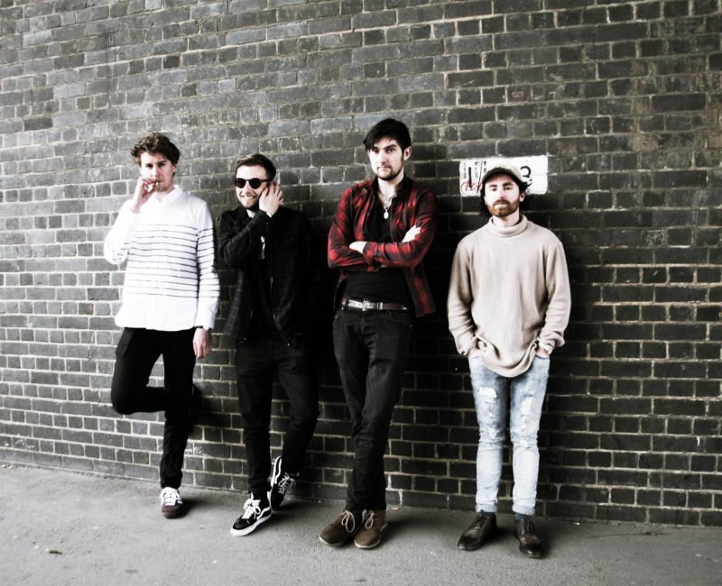 VIDEO PREMIERE: Lavender Hills - Who's Talking? - Watch Now