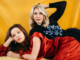 "BANANARAMA Announce first new album in a decade - ""In Stereo"" - Plus series of intimate one-off club shows. 1"