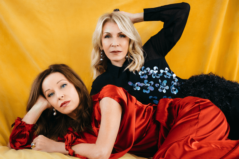 """BANANARAMA Announce first new album in a decade - """"In Stereo"""" - Plus series of intimate one-off club shows. 1"""