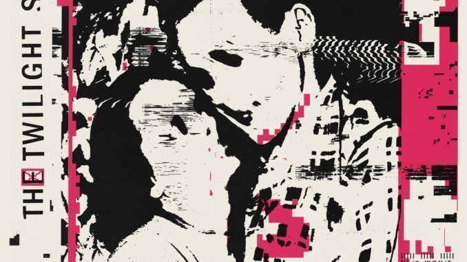ALBUM REVIEW: The Twilight Sad - It Won/t Be Like This All the Time