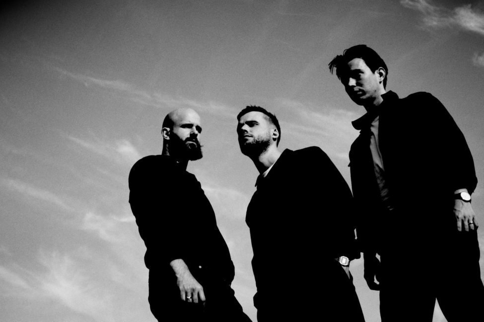 """WHITE LIES share """"Tokyo"""", from upcoming new album, Five, due 1st February"""