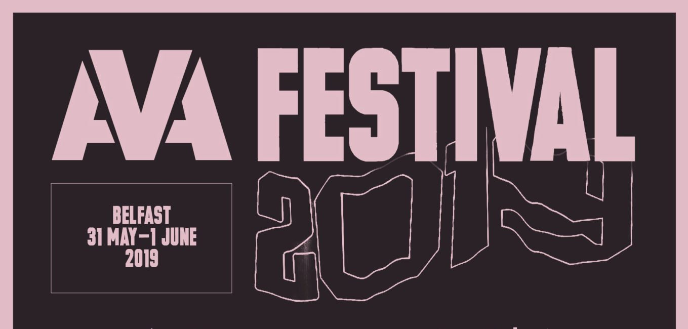 BELFAST'S AVA FESTIVAL AND CONFERENCE Reveals All Star Line Up in Celebration of Five Years 1