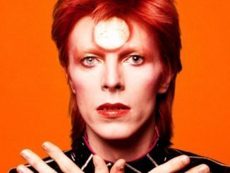 The David Bowie is… Augmented Reality app Launched Today