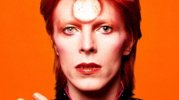 The David Bowie is… Augmented Reality app Launched Today 2