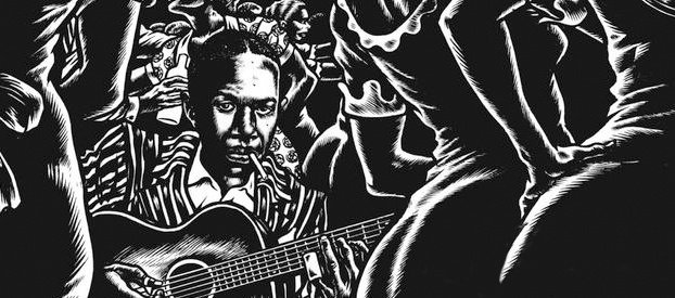 BOOK REVIEW: Love in Vain: Robert Johnson, 1911 – 1938 By Mezzo and J.M. Dupont Faber & Faber