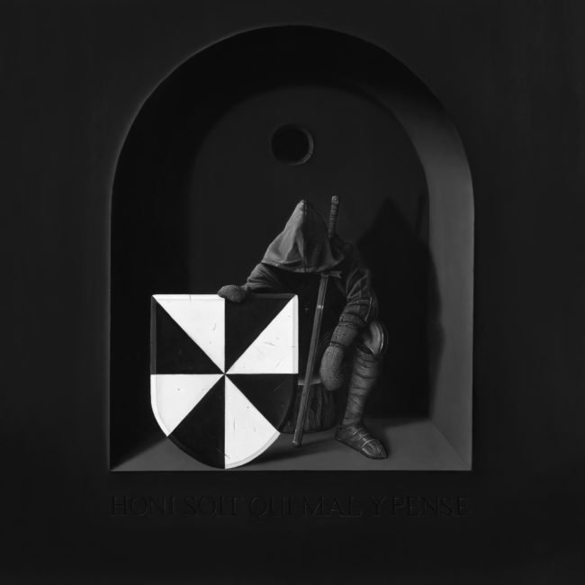 """UNKLE Announce New Album """"The Road: Part II / Lost Highway"""" Set for March 29th Release ELLIOTT POWER"""