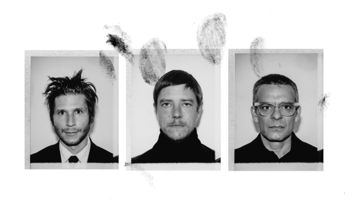 Interpol Release New Single, 'Fine Mess' - Listen Now