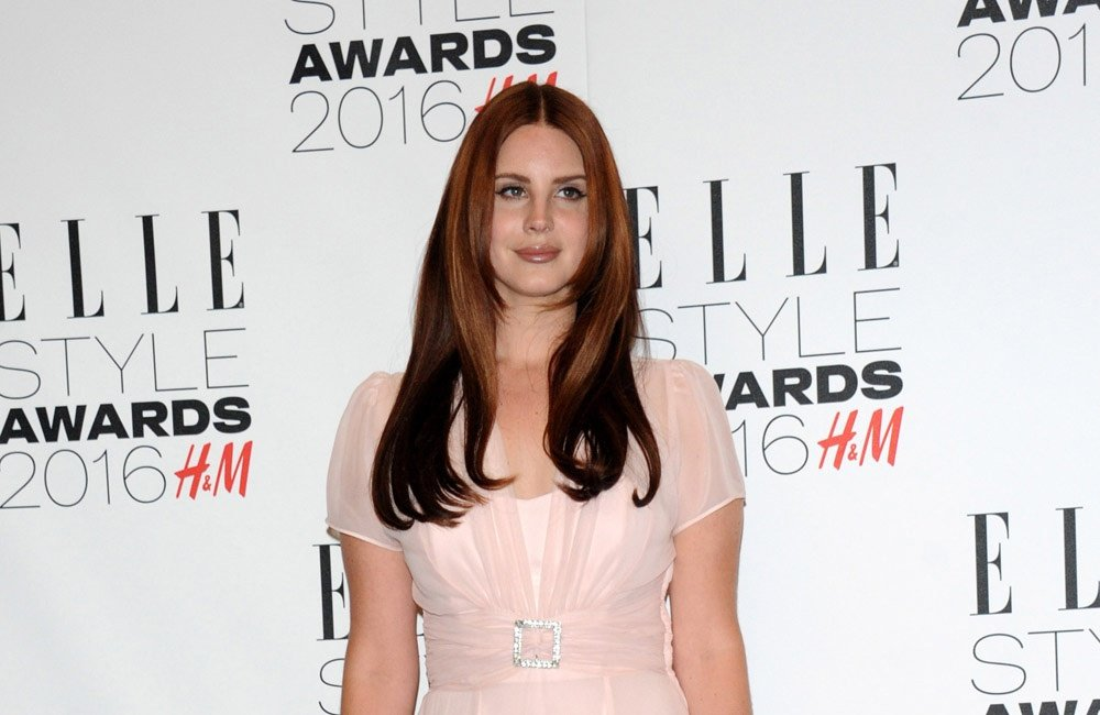 LANA DEL RAY could be putting out new music next week