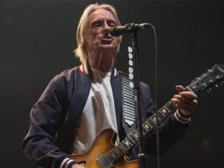 "PAUL WELLER doesn't want to ""alienate"" his fans"