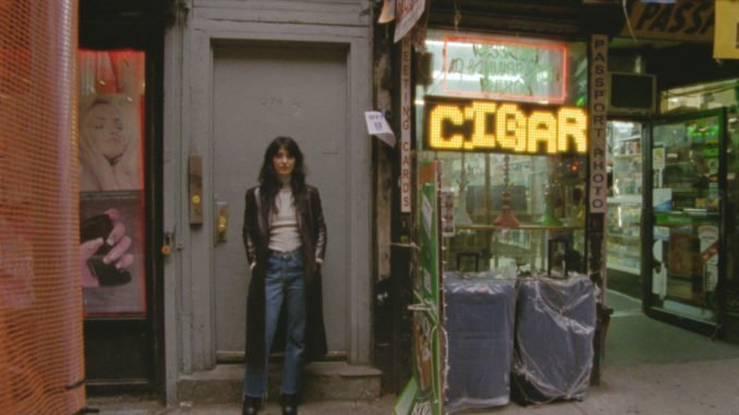 "SHARON VAN ETTEN Releases Video For New Single, ""Seventeen"" - Watch Now"