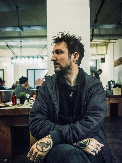 IN FOCUS// Frank Turner With Jimmy Eat World and Grace Petrie, Victoria Warehouse Manchester 1
