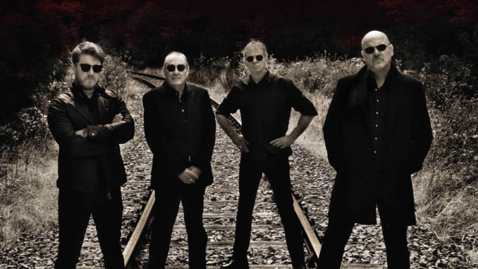 WIN: Tickets To See THE STRANGLERS at the Ulster Hall, Belfast Thursday 28th February 2019 1