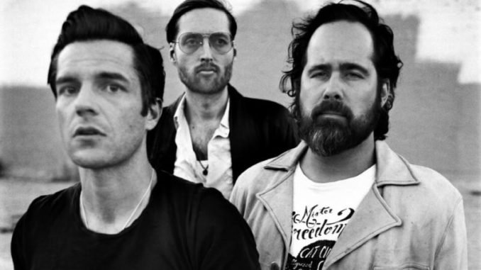 "THE KILLERS Release New Song ""Land Of The Free"" with Video By Spike Lee - Watch Now"