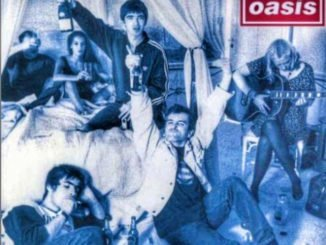 Oasis... The Real Story Launches in Sheffield, Celebrating 25th Anniversary of 'Definitely Maybe'