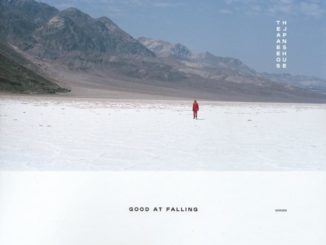 ALBUM REVIEW: The Japanese House – 'Good At Falling'