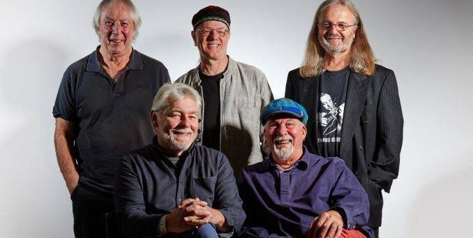 LIVE REVIEW: Fairport Convention - Union Chapel, London