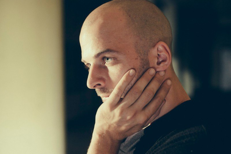 LIVE REVIEW: Nils Frahm – SEC Armadillo – 18th February 2019