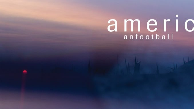 ALBUM REVIEW: American Football – LP3