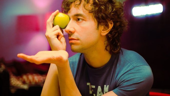 ALBERT HAMMOND JR Shares New Song, 'Fast Times'- Listen Now