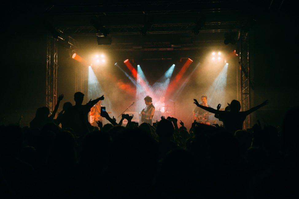 LIVE REVIEW: Enter Shikari at The Dome, London Enter Shikari